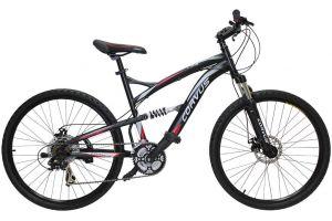 Велосипед Corvus FS 118 (2015)