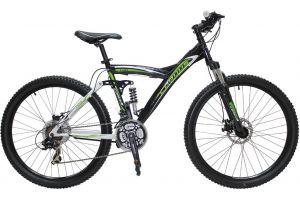 Велосипед Corvus FS 119 (2015)