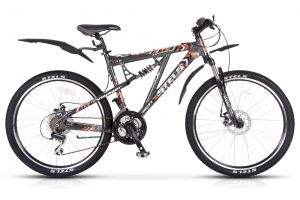 Велосипед Stels Voyager 26 MD (2015)