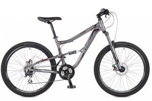 Велосипед Stinger Torsion 26 (2017)