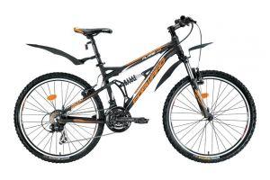 Велосипед Forward Flare 1.0 (2014)