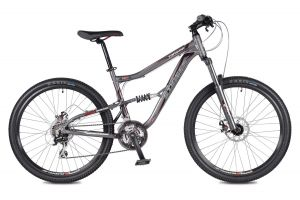 Велосипед Stinger Torsion 26 (2016)