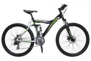 Велосипед Corvus FS 119 (2014)