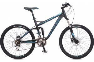 Велосипед Stinger Magnum 26 (2016)