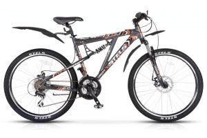 Велосипед Stels Voyager (2014)