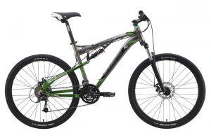Велосипед Stark Voxter Comp (2014)
