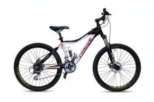Велосипед Corvus FS 103 (2014)