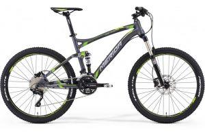 Велосипед Merida One-Twenty 500 (2014)