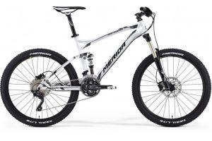 Велосипед Merida One-Twenty 900 (2014)