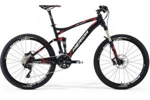 Велосипед Merida One-Twenty 1000 (2014)