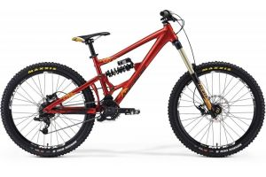 Велосипед Merida Freddy 5 (2014)