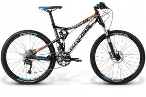 Велосипед Kross Earth S1 (2014)