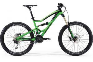 Велосипед Merida One-Sixty 5 (2014)