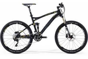 Велосипед Merida One-Twenty 3000 (2014)