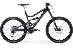 Велосипед Merida One-Sixty 2 (2014)