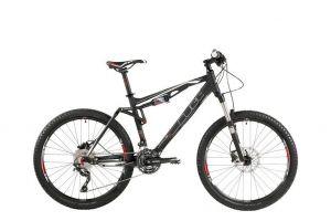 Велосипед Cube XMS Export  (2014)
