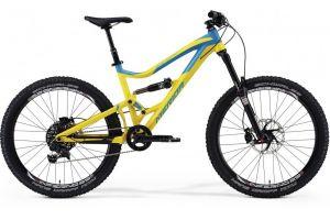 Велосипед Merida One-Sixty 1 (2014)