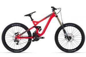 Велосипед Commencal Supreme DH (2014)