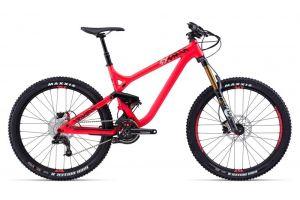 Велосипед Commencal Meta SX Factory (2014)