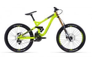 Велосипед Commencal Supreme DH WC (2014)