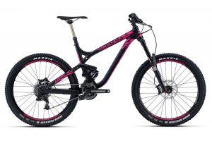 Велосипед Commencal Meta SX Essential (2015)
