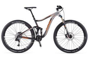 Велосипед Giant Trance X 29er 1 (2014)