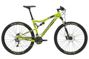 Велосипед Cannondale Rush 29 2 (2015)