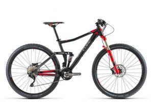 Велосипед Cube Sting 120 HPA (2014)