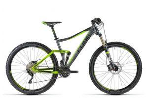 Велосипед Cube Sting 140 HPA Pro (2014)