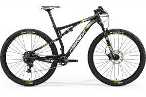Велосипед Merida Ninety-Six 9.6000 (2017)