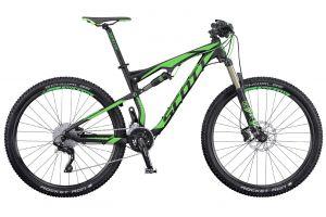 Велосипед Scott Spark 950 (2016)