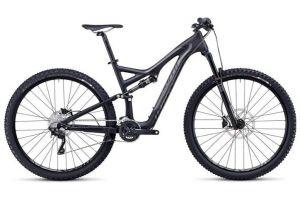 Велосипед Specialized StumpJumper FSR Comp Carbon 29 (2014)