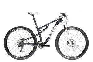 Велосипед Gary Fisher Superfly FS 9 (2014)