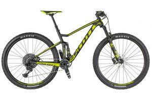 Велосипед Scott Spark 940 (2018)