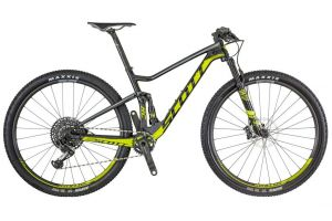 Велосипед Scott Spark RC 900 Pro (2018)
