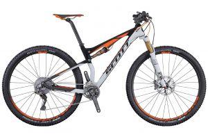 Велосипед Scott Spark 900 Premium (2016)