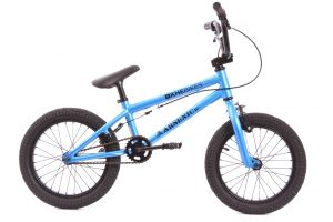 Велосипед KHE Arsenic 16 (2018)