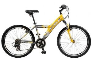 Велосипед Stels Navigator 410 (2010)