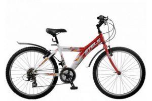 Велосипед Stels Navigator 400 (2009)