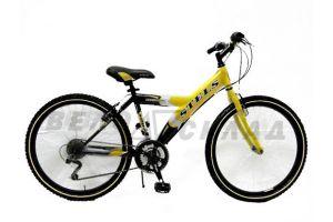 Велосипед Stels Navigator 400 (2006)