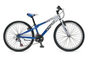 Велосипед MTN TRACK 200 (2005)