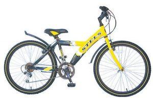 Велосипед Stels Navigator 400 (2007)
