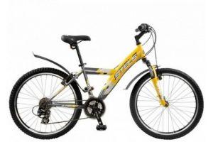 Велосипед Stels Navigator 410 (2009)