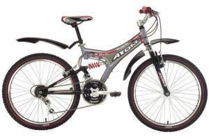 Велосипед Atom 24 MATRIX 240 DH Alu (2006)