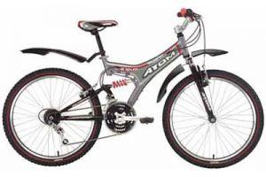 Велосипед Atom MATRIX 240 DH Alu (2005)