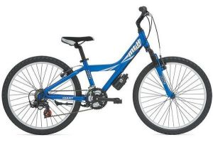 Велосипед Giant MTX 225 boys (2008)