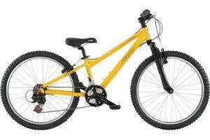 Велосипед Haro Flightline 24 (2008)