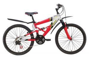 Велосипед Stark Striky Alloy (2008)