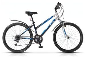 Велосипед Stels Navigator 400 (2012)