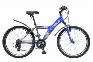 Велосипед Stels Navigator 410 (2012)